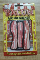 BACON AIR FRESHENER in Fort Benning, Georgia
