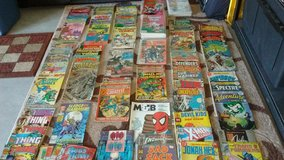 comic books in Fort Gordon, Georgia