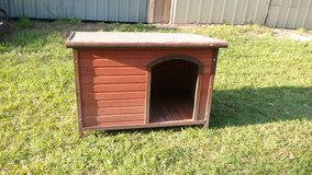 Medium Dog House in Fort Polk, Louisiana