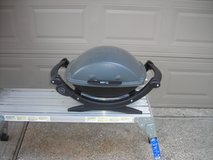 Weber Portable Electric Grill in Kingwood, Texas