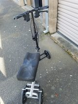 Knee scooter. in Vacaville, California