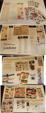 *REDUCED* Scrapbook Supplies #2 in Fort Campbell, Kentucky