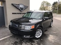 2010 Ford Flex SEL w/ DVD.... From ONLY $217 p/month! in Hohenfels, Germany