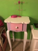 Disney table with drawer in Travis AFB, California