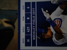 Chicago cubs in Naperville, Illinois