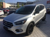 2017 Ford Truck Escape Titanium 4WD in Ramstein, Germany