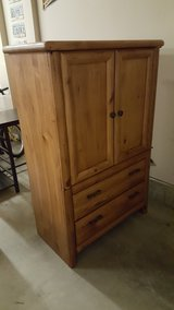 Large, sturdy dresser in Naperville, Illinois