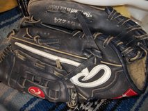 Kids Baseball Mitt in Alamogordo, New Mexico