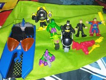 Imaginext batman in Naperville, Illinois