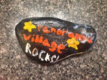 Join the new group Panorama Village Rocks! in Conroe, Texas