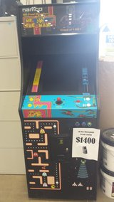 Ms. Pacman/ Galaga Arcade Game in Glendale Heights, Illinois