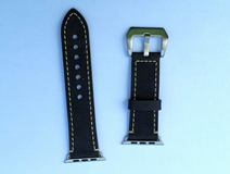 Black Apple Watch band. 42 mm in Fort Campbell, Kentucky