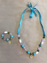 Stella & Dot necklace & bracelet in Aurora, Illinois