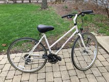 Women's 26 inch Bicycle in Lockport, Illinois