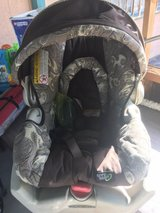 Garco car seat safety first with these in 29 Palms, California
