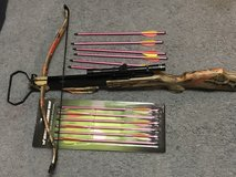 Crossbow in Fort Knox, Kentucky