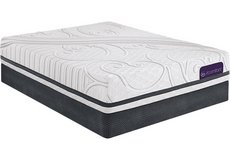 Serta icomfort prodigy king size in Kingwood, Texas