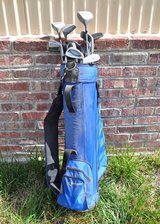 Left-handed Golf Clubs in Alamogordo, New Mexico