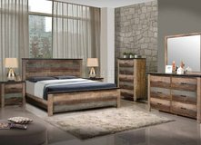 "NEW! UNIQUE SOLID QUALITY ""HARDWOOD"" DISTRESSED DRESSER ONLY in Camp Pendleton, California"