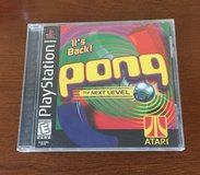 Pong, PS 1 in Fort Leonard Wood, Missouri