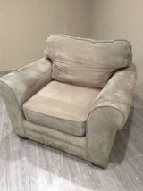 Sage Green Accent Chair in CyFair, Texas