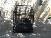 Collapsible pet carrier in 29 Palms, California