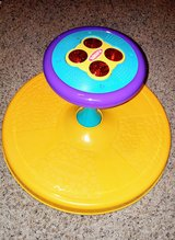 Sit n spin in Lockport, Illinois