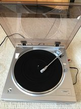 Denon Turntable in Ramstein, Germany
