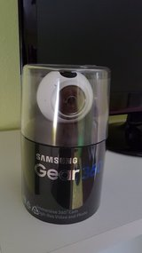 Samsung Galaxy VR camera 4k 360° new sealed in Ramstein, Germany