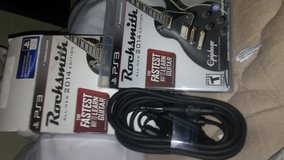 BRAND NEW ROCKSMITH 2014 EDITION FOR PS3 in Barstow, California