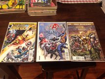 New Avengers Current Comic lot Age of Ultron Movie Hot Comics in Okinawa, Japan