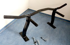 Ceiling Mounted Pull Up Bar by Ultimate Body Press New and Unused in Stuttgart, GE