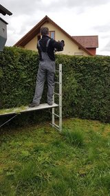 YARD CLEAN UP SERVICE&FREE ESTIMATE in Ramstein, Germany