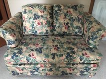 Love seat sofa bed in Westmont, Illinois