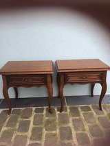 2 nice nightstands from France in Ramstein, Germany