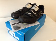 BRAND NEW Shimano SH-RT82 SPD Clipless Bicycle Shoes in Ramstein, Germany