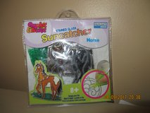 "Makit & Bakit"" Stained Glass Suncatcher Horse Kit - New and Unopened in Naperville, Illinois"