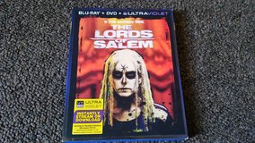 """""""Lords of Salem"""" - Like New in Naperville, Illinois"""