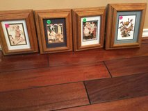 Framed Norman Rockwell Pictures in Houston, Texas