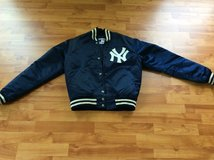 Official licensee New York Yankees jacket by starter. Small. in Chicago, Illinois