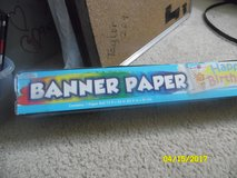 Banner Paper in Warner Robins, Georgia