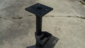 Grinder/drill press stand in Beaufort, South Carolina