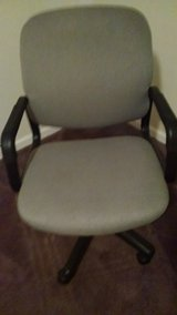 Desk Chair,excellent Condition in Perry, Georgia