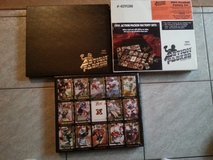 1991 Action Packed Limited Edition Factory Set value $75.00 in Ramstein, Germany