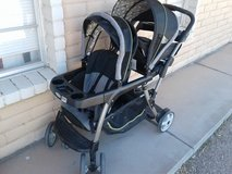Very nice stroller in Alamogordo, New Mexico