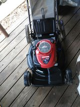Craftman lawn mower in Belleville, Illinois