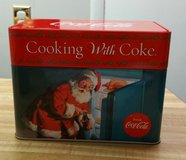 Cooking with Coke Recipe Card Collection in Fort Benning, Georgia
