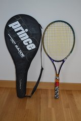 NEW Prince Razor Feather Lite tennis racket in Stuttgart, GE