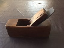 Small European Wood Block  Plane in Orland Park, Illinois