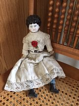 Antique Doll in Orland Park, Illinois
